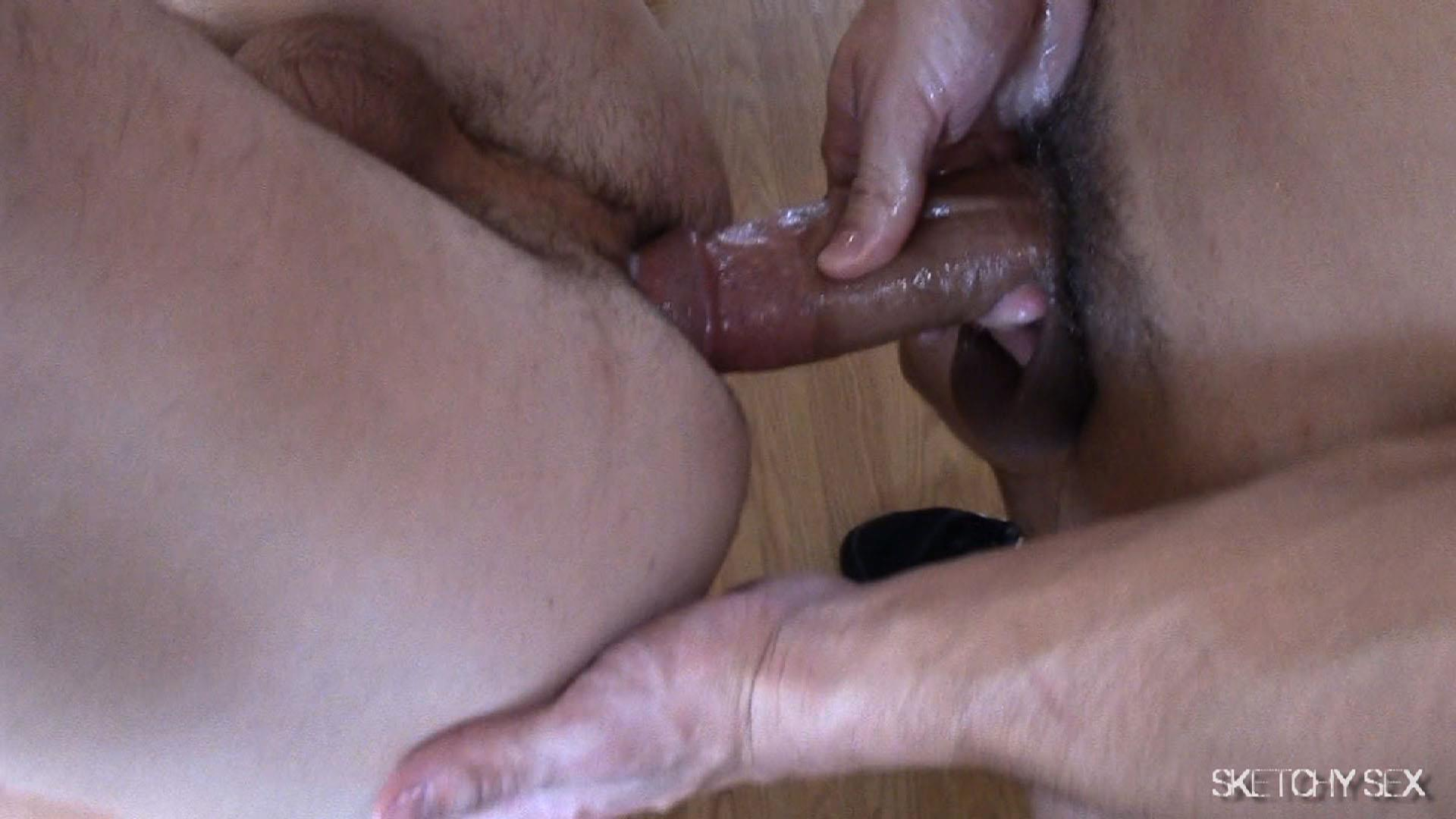 Sketchy-Sex-Nate-Taking-Anonymous-Bareback-Loads-Up-The-Ass-Amateur-Gay-Porn-08 Taking More Than A Dozen Anonymous Bareback Loads Up The Ass