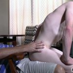 Raunchy-Bastards-Robby-Aspen-Twink-Gets-Bareback-Fucked-20-150x150 Dumb Blonde Twink Gets Barebacked At A Porn Audition
