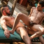 Lucas-Entertainment-Ricky-Verez-and-Sergeant-Miles-Bareback-Sex-12-150x150 Sergeant Miles Breeds A Much Younger Man With His Fat Cock