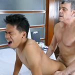 Daddys-Asians-Twink-Gets-Bareback-Fucked-By-Older-Man-21-150x150 Horny Asian Boy Takes A Hairy Daddy Dick Raw Up The Ass